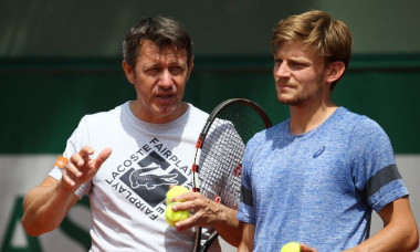 van cleemput si david goffin