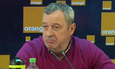 Mircea Rednic conferinta