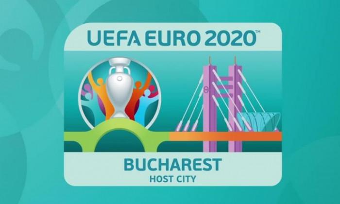 Euro 2020 Bucuresti