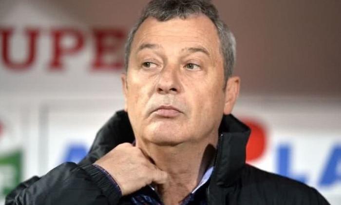 Rednic actionar Dinamo