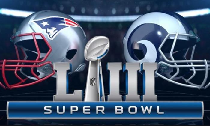 Super Bowl 53