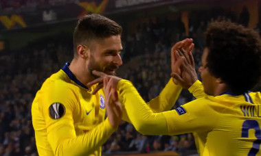 giroud captura gol 2