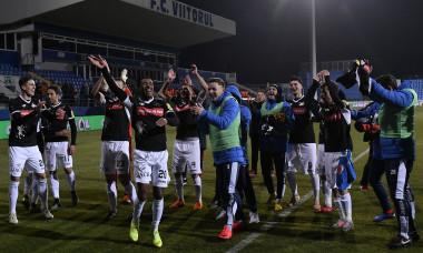 FOTBAL:FC VIITORUL-CSM POLITEHNICA IASI, LIGA 1 BETANO (15.02.2019)