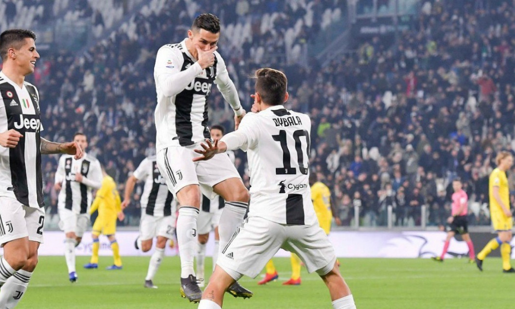Image result for juventus frosinone 3-0