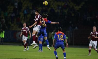 Rapid Steaua UEFAntastici