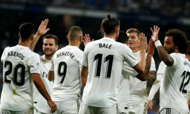 Real Madrid jucatori