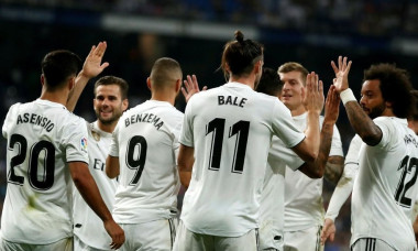 Real Madrid jucatori