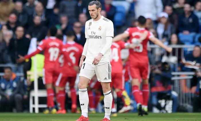 Real Madrid CF v Girona FC - La Liga