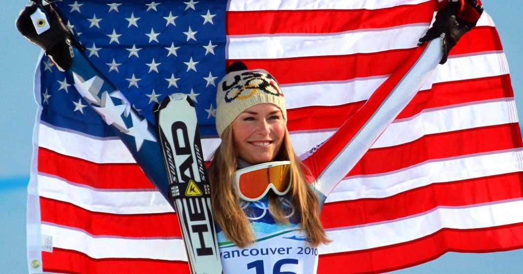 Lindsay Vonn retragere (10)