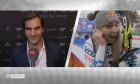 Federer si Vonn