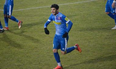 FOTBAL:FC BOTOSANI-FC VOLUNTARI, LIGA 1 BETANO (11.02.2019)