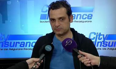 Mihai Teja dupa prima victorie cu FCSB