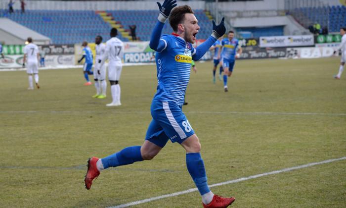 FOTBAL:FC BOTOSANI-GAZ METAN MEDIAS, LIGA 1 BETANO (24.02.2019)