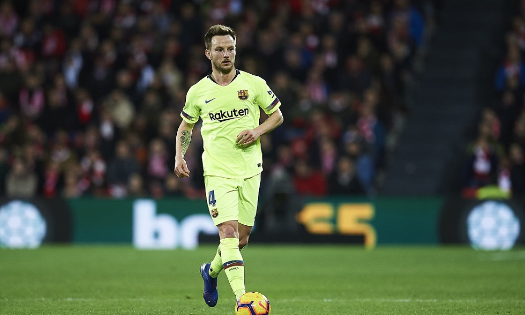transfer rakitic inter