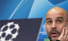 pep guardiola schalke manchester city