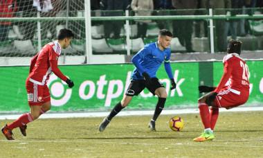 FOTBAL:SEPSI OSK-FC VIITORUL, LIGA 1 BETANO (22.02.2019)
