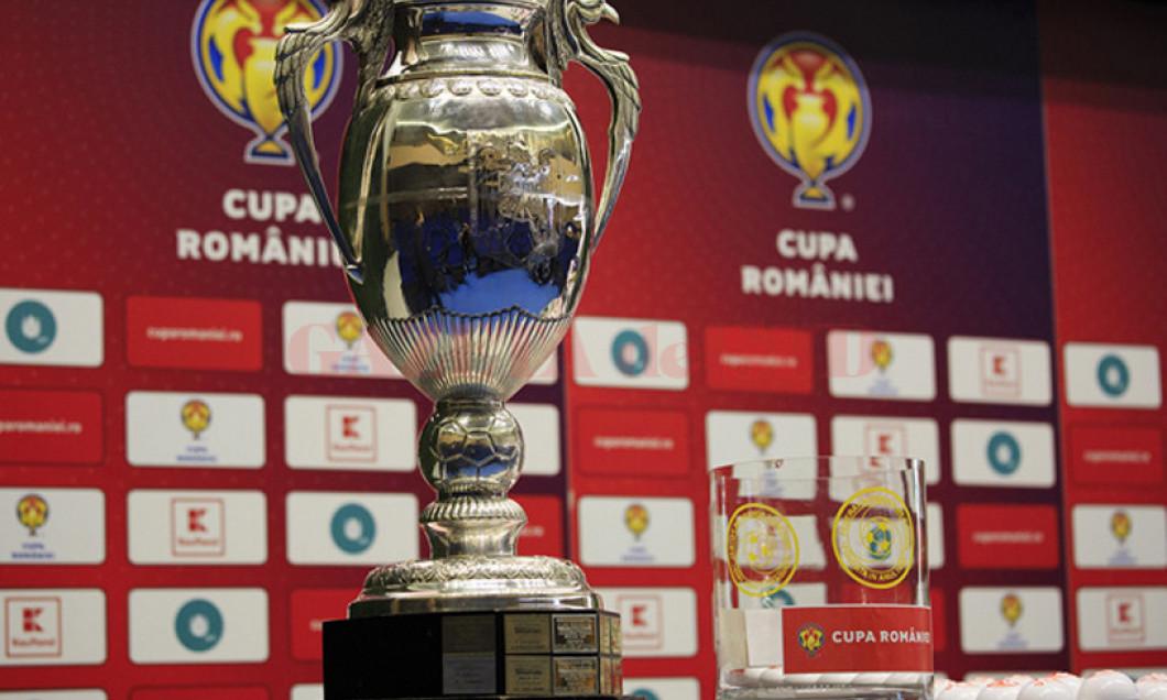 Cupa României