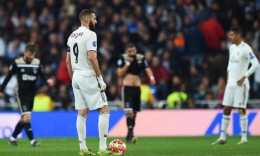 deziluzie Real Madrid