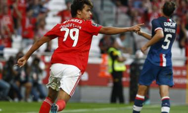 Joao Felix este fotbalistul pe care se bat marile puteri din Europa