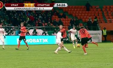 Bicfalvi gol Ural