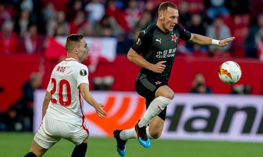 VIDEO Sevilla - Slavia Praga 2-2. Andaluzii Au Dat