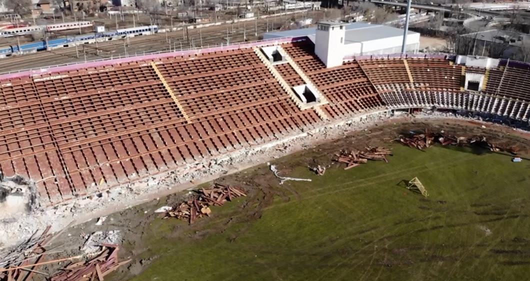 stadion giulesti demolare2