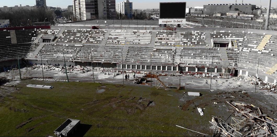 stadion giulesti demolare5