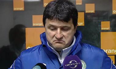 Adi Falub dupa Dinamo