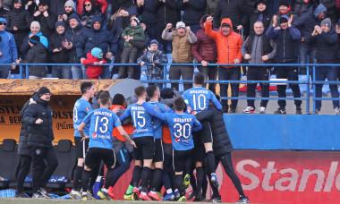 FOTBAL:FC VIITORUL-FC BOTOSANI, LIGA 1 BETANO (3.03.2019)