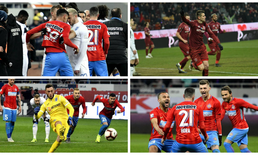 collage play-off