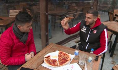 montini pizza