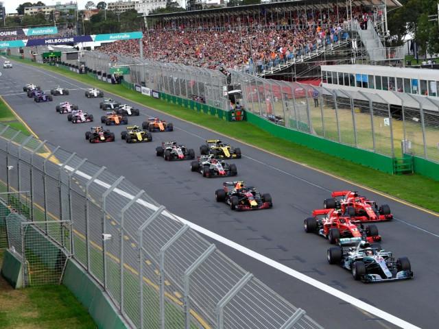 Formula 1 - stiri, clasament, piloti de Formula 1 ...  |Program Digi Sport