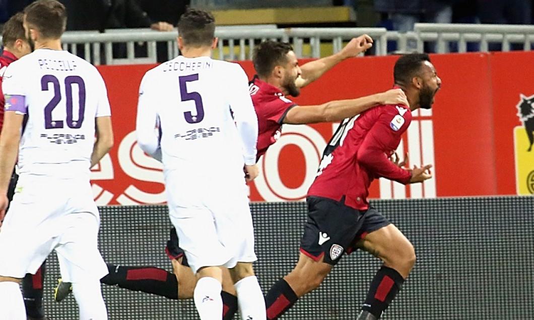 Cagliari Fiorentina