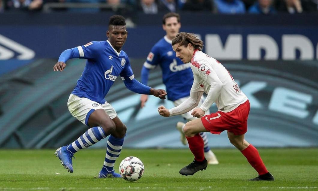 Schalke Leipzig