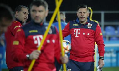 Cosmin Contra Romania preliminarii Euro 2020