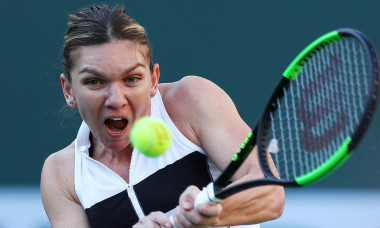 halep indian wells1