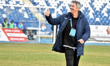 FOTBAL:CSM POLITEHNICA IASI-FC VOLUNTARI, PLAY-OUT, LIGA 1 BETANO(10.03.2019)