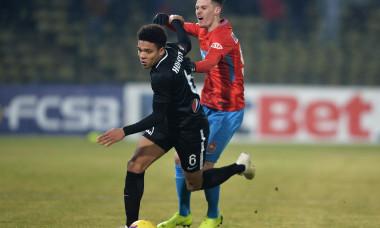 FOTBAL:FCSB-FC VIITORUL, LIGA 1 BETANO (10.12.2018)
