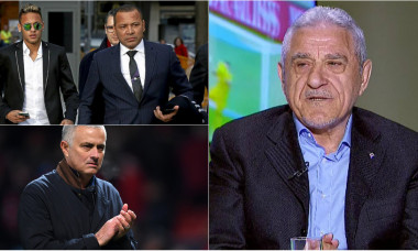 mourinho neymar, tata, giovanni becali
