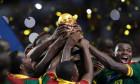cupa africii 2019