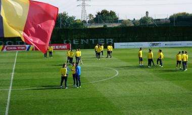 Romania U21 Marbella