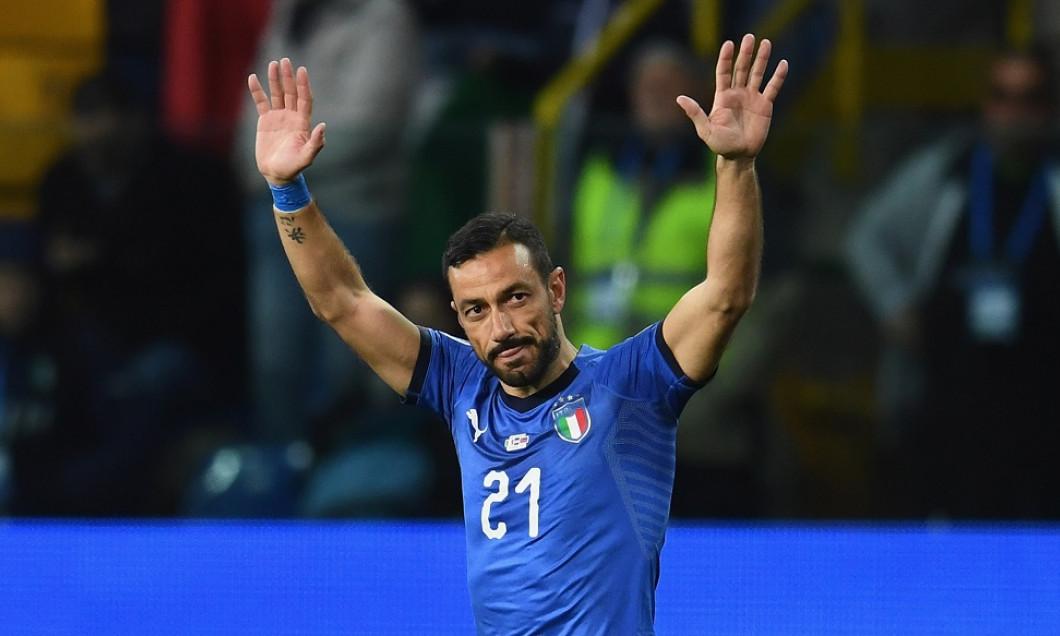 Italy v Liechtenstein - UEFA EURO 2020 Qualifier
