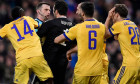 Buffon Michael Oliver