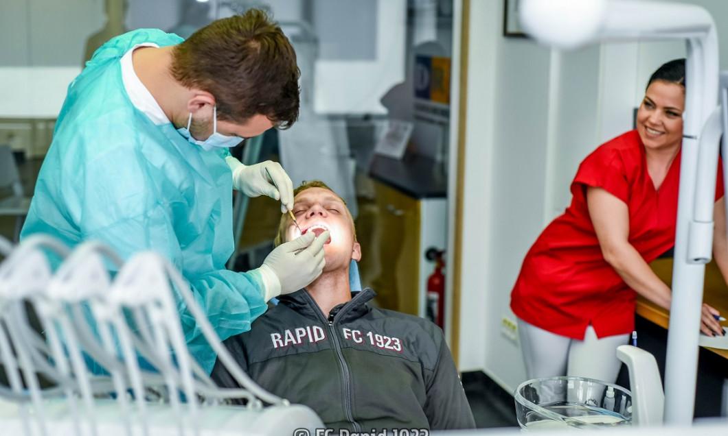 Matulevicius stomatolog