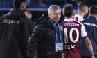 FOTBAL:FC VIITORUL-CFR CLUJ, PLAY OFF LIGA 1 BETANO (15.04.2018)