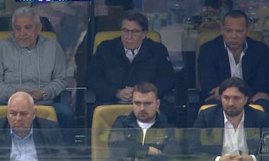 giovanni becali, pini zahavi și Neymar senior la FCSB - Craiova