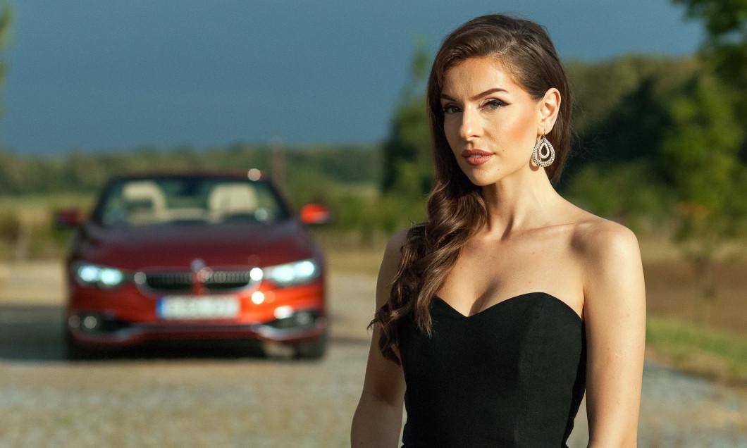 Simona Taranu masina