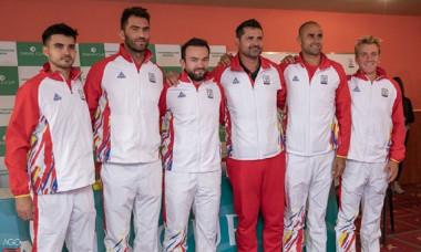 Romania Cupa Davis