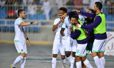 Nicolae Stanciu pasa de gol al Ahli