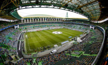 Liga dos Campeões: Sporting VS Chelsea